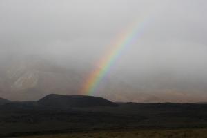 snowbow near lonepine